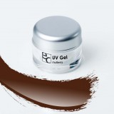 UV Gel  mulberry, 5g