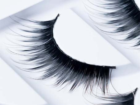 Lashes Wimpern