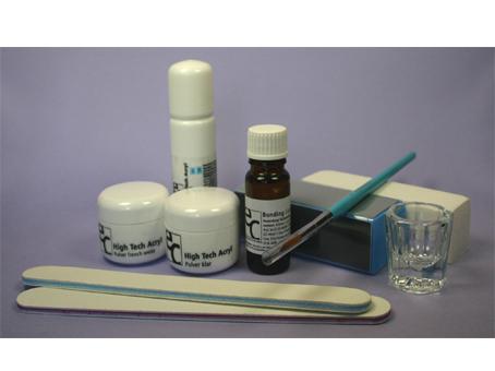 Acryl System - Basics