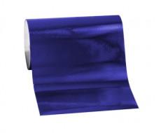 Stick on Folie Blaumetallic