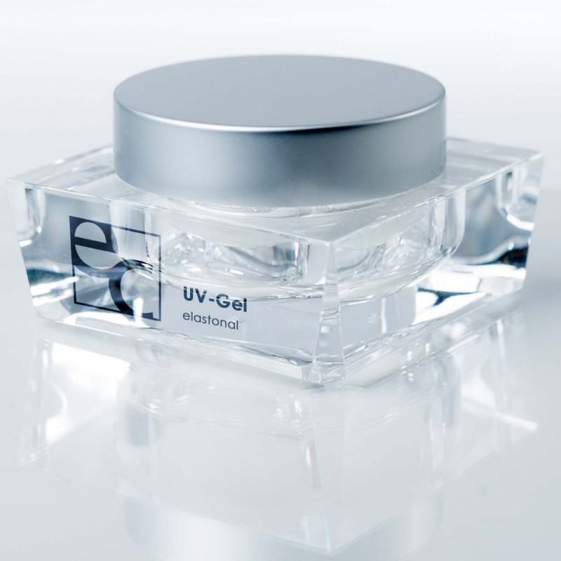 New Generation UV Gel elastonal