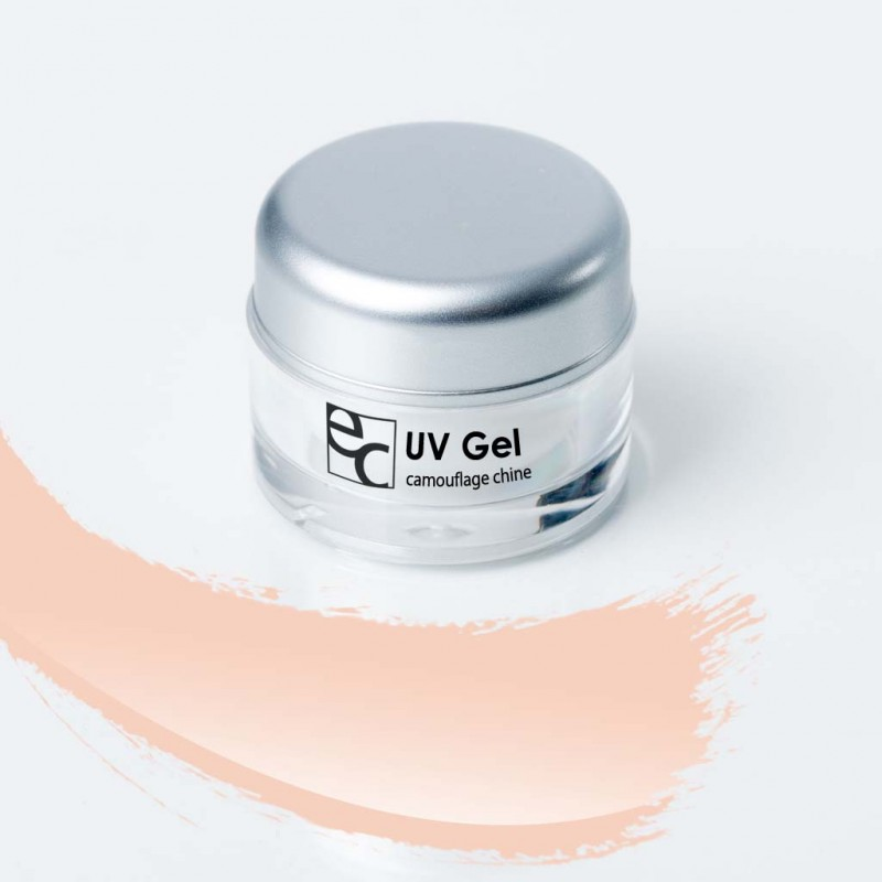 Camouflage UV Gel chine 5ml