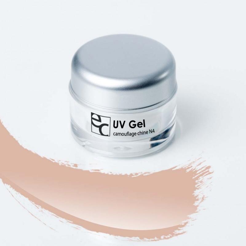 Camouflage UV Gel chine N4  5ml