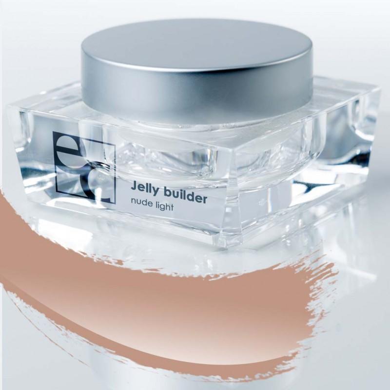 UV Gel jelly builder  nude 15ml
