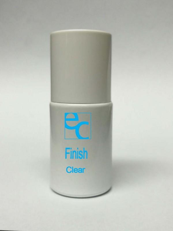 Finish  Clear 12ml
