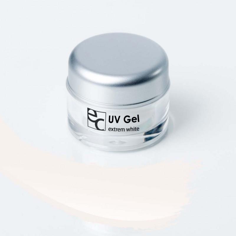UV-Gel extrem white, 5ml