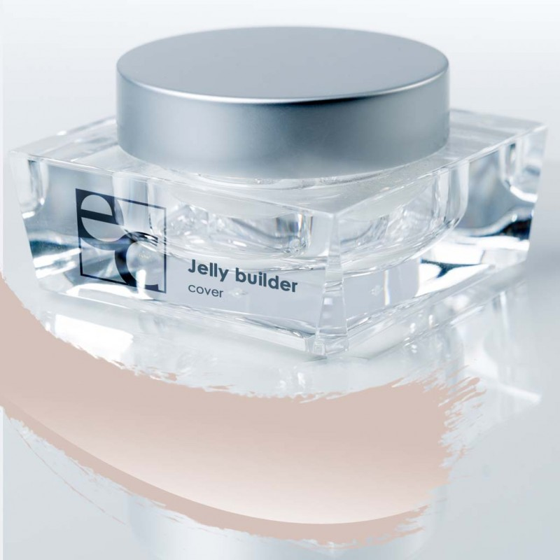 UV Gel jelly builder  cover 15ml