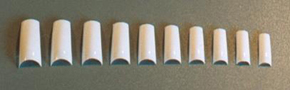 French Tips 100 Box, Gr. 1-10