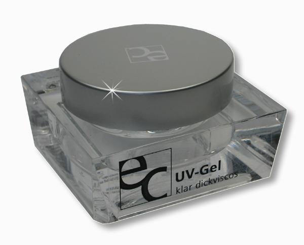 UV Gel klar dickviscos, 30ml