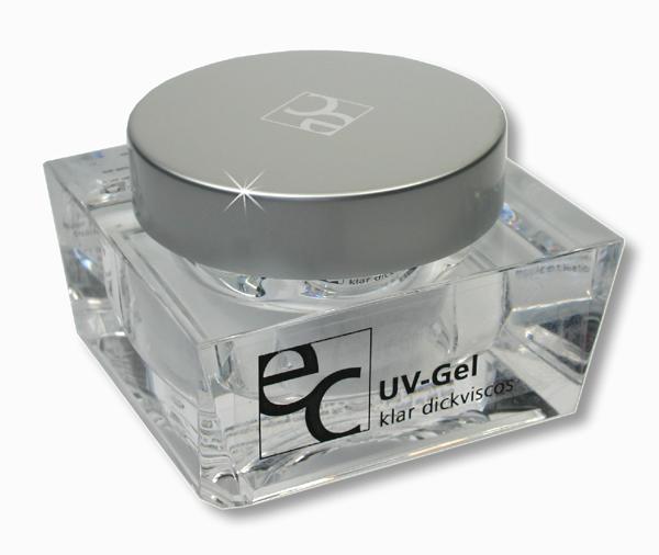 UV Gel klar dickviscos, 50ml