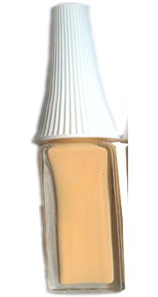 Stripe and Paint Nailartfarbe apricot, 8ml