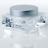 NEU! UV Gel high white design, 15ml - das 3D-Gel