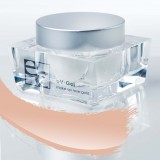 UV Aufbaugel macke up rose-gold 15ml