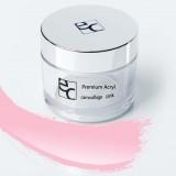 Premium Acryl Camouflage pink,