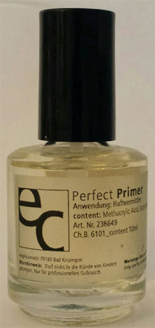 Perfect Primer -Haftvermittler 15ml
