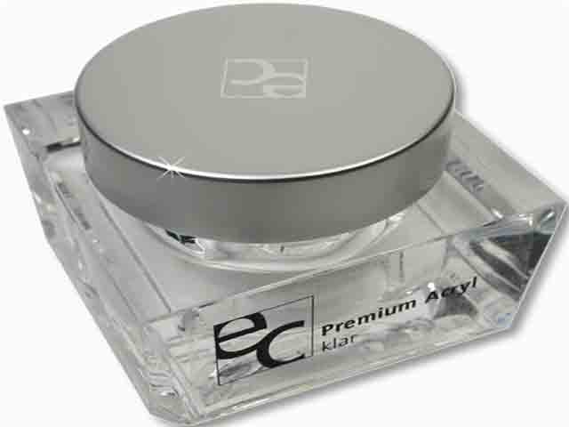 Premium Acryl Clear Powder 30g