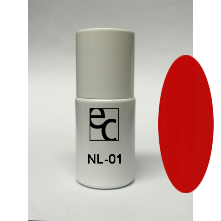 UV Nagellack NL-01 10ml