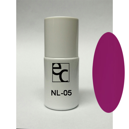 UV Nagellack NL-05 10ml