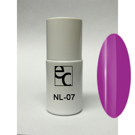UV Nagellack NL-07 10ml