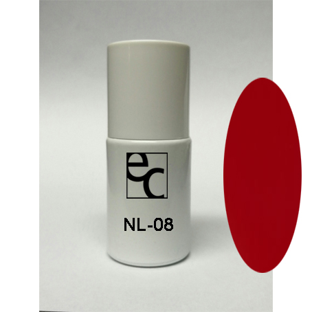 UV Nagellack NL-08 10ml