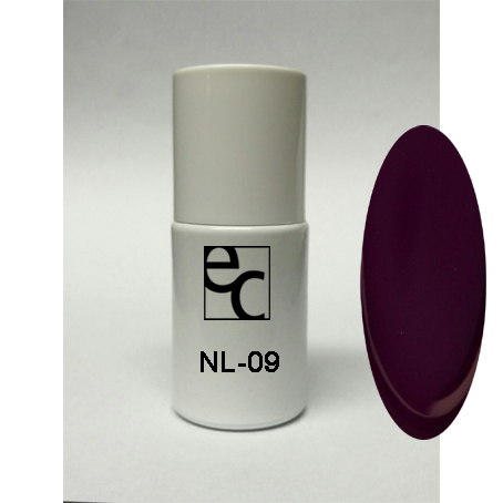 UV Nagellack NL-09 10ml