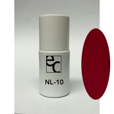 UV Nagellack NL-10 10ml