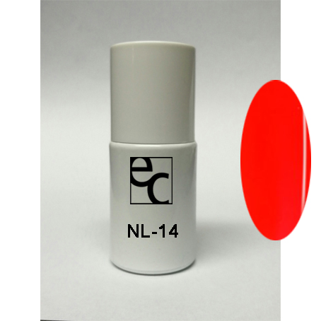 UV Nagellack NL-14 10ml