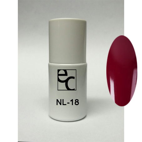 UV Nagellack NL-18 10ml