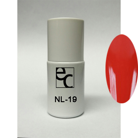 UV Nagellack NL-19 10ml