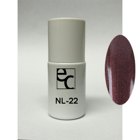 UV Nagellack NL-22 10ml