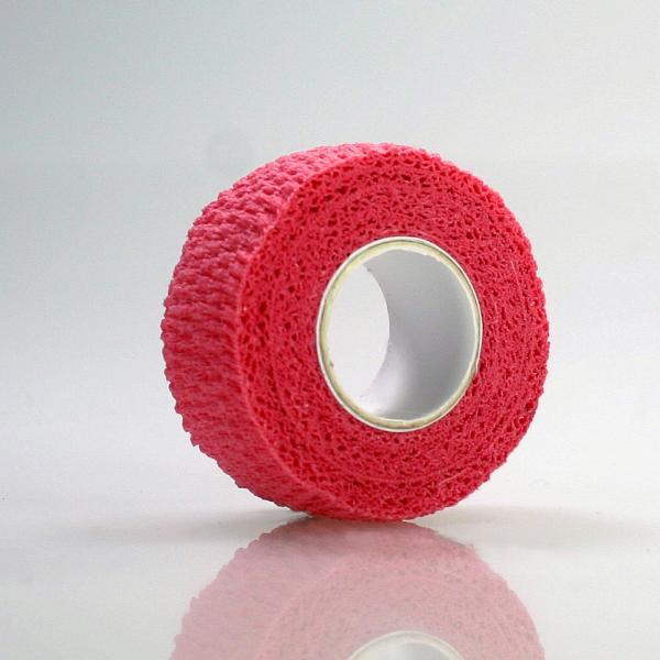 Feilschutzband pink