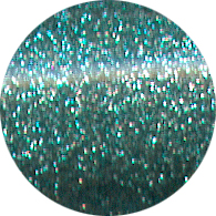 UV Gel Glitter ice blue, 15g