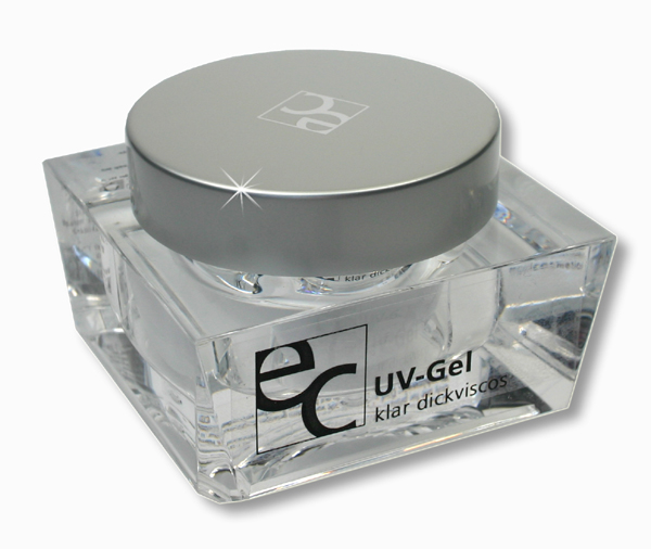 UV Gel klar dickviscos, 50ml