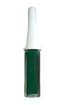 Stripe and Paint Nailartfarbe waldgrün, 8ml